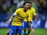 Brasil 3-0 Paraguay (Eliminatorias de Conmebol)