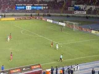 Panamá 1-1 Estados Unidos (Eliminatorias Rusia 2018)