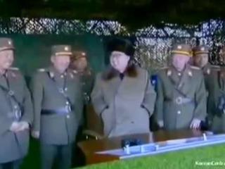 Corea del Norte avanza en los preparativos de test nuclear, según expertos
