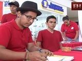 Arranca el IV festival internacional de cortometrajes con exhibición de comics totalmente hondureños