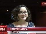 La cineasta Kimberly Bautista impartirá el Taller de producción de documentales