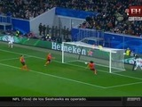 Resumen final entre Real Madrid VS Shakhtar 4-3