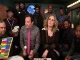Adele y Jimmy Fallon cantan