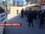 Unos 400 hombres darán seguridad en el clásico Olimpia-Motagua