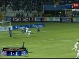 Resumen final clásico capitalino Olimpia VS Motagua 1-1