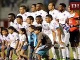 Análisis del clásico entre Olimpia y Motagua correspondiente al primer partido de las semifinales