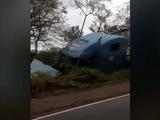 Cortés, Honduras: Un muerto y tres heridos en fatal choque en la CA-5