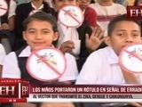 Autoridades de Salud lanzan campaña de limpieza en Tegucigalpa
