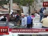 Honduras: Arrancan megaoperativos de combate al zika