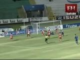 Resumen final del encuentro entre Motagua vs Real Sociedad