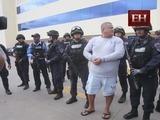 Capturan a otro hondureño pedido en extradición por EEUU