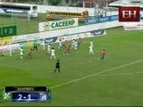 Resumen final del encuentro entre Platense vs Honduras Progreso