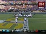 Broncos con primeros puntos pasa al frente por un gol de campo