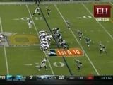 Finaliza el 3er cuarto y continúa arriba los Denver Broncos
