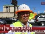 Habilitan vías alternas por cierre de bulevar Juan Pablo II en Tegucigalpa