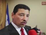 Francisco Quiroz renuncia como magistrado ante señalamientos