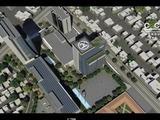 Adjudican construcción de Centro Cívico del gobierno de Honduras