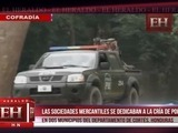 Aseguran empresas al ex directivo del IHSS, Benjamín Bográn