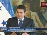 Honduras: JOH brinda informe de rendición de cuentas