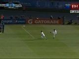 Guatemala anota y los Chapines se ponen a ganar 2-1 ante Honduras