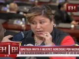 Welsy Vásquez: