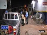 Nueva masacre deja cinco personas muertas en Tegucigalpa