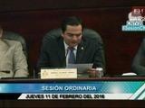 Rolando Argueta es el nuevo presidente de la Corte Suprema de Justicia