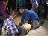Desmayos y llantos frente a cárcel de motín en México