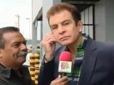 Salvador Nasralla anuncia su boda por enésima vez en programa televisivo