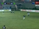 Motagua anota frente a Honduras Progreso 1-0 el marcador