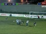 Honduras Progreso empata el marcador frete a Motagua 1-1