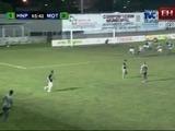 Motagua: Lucas Gómez pone el 2-1 ante Honduras Progreso