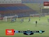 Resumen final:Platense VS  Victoria empatan 2-2 en La Ceiba