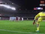 Resumen completo: Barcelona VS Celta 6-1 el marcador