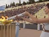 Rio-2016: Brasil recibe antorcha olímpica en Atenas