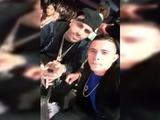 Indescifrable mensaje de Nicky Jam a rapero hondureño