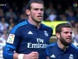 Real Madrid le gana a la Real Sociedad con gol de Bale