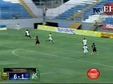 Resumen final del encuentro entre Real España vs Platense