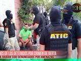 Dos de los detenidos por crimen de Berta ya habían sido denunciados