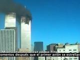 Revelan video inédito del atentado de las Torres Gemelas