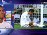 Cristiano Ronaldo  dedica triunfo a los que dudaban de su lesión