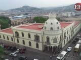 Honduras en 360°: La Antigua Casa Presidencial de Honduras