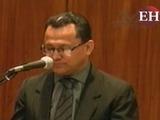 Ceremonia de entrega del premio Álvaro Contreras a director de EL HERALDO