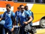 Zona Deportiva:  La selección  entrena en Argentina hoy en las 5 rápidas