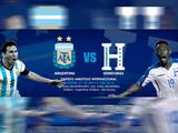 Zona Deportiva:  Previa Honduras Vs Argentina en las 5 rápidas