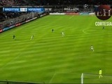 Higuaín pone el 1-0 de Argentina frente a Honduras