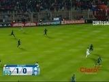 Final Argentina derrota a Honduras en el el Bicentenario de San Juan