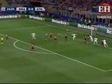 Sergio Ramos pone a ganar al Real Madrid en San Siro
