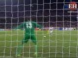 Revive la tanda de penales de la final de la Champions