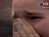 Mirá los rostros que dejó la gran final de la Champions League